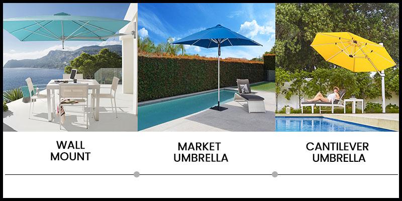 Wall-mount-market-Cantiliver-Umbrella